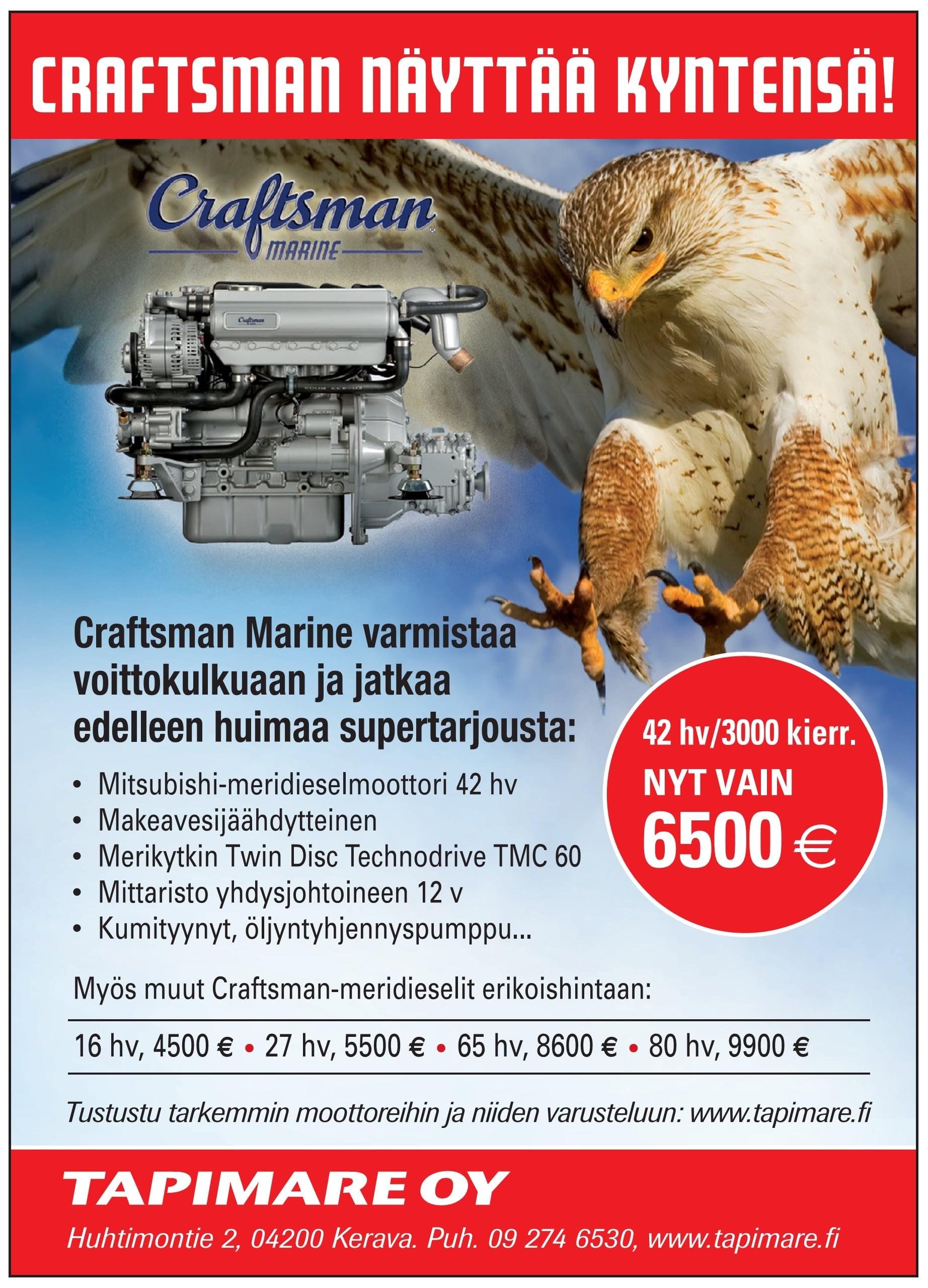 Craftsman 101016