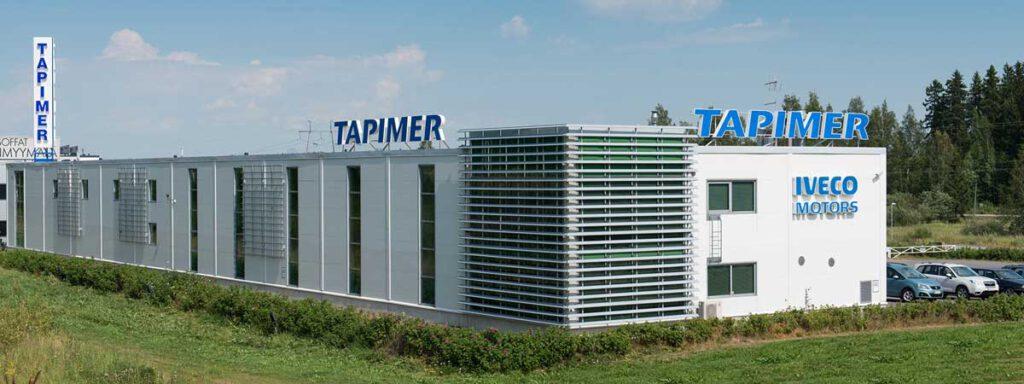 tapimer 2