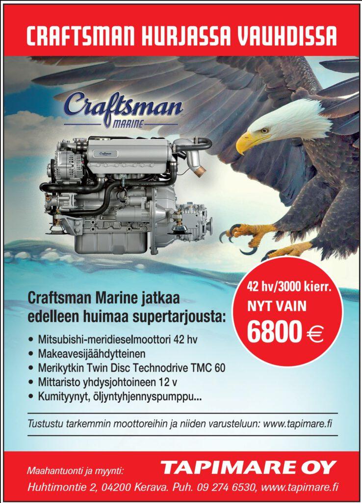 Carftsman 281118
