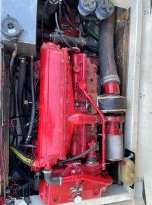 IVECO Aifo 8361 SRM 3