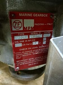 ZF IRM 50
